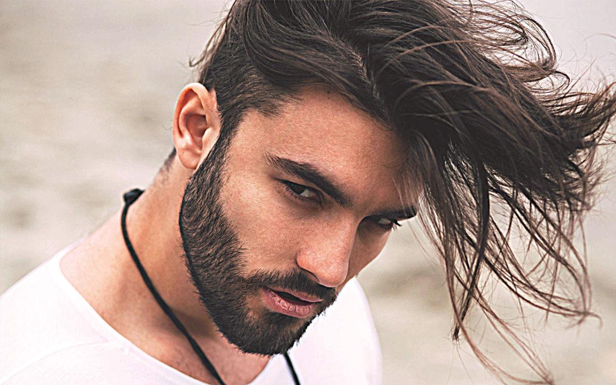 Зачем мужчине хорошая стрижка