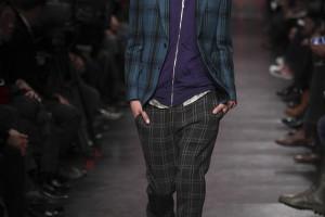 Paul Smith: Новая коллекция одежды сезона осень-зима 2010-2011