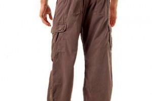 Мужские и женские брюки и джинсы в стиле Casual