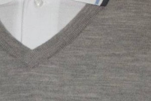 Модные кэжуал жилеты на осень