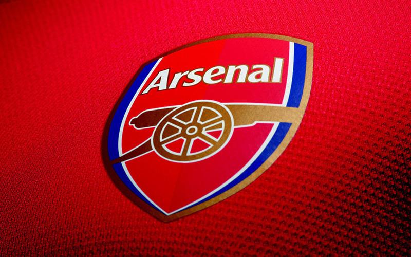 Новая форма «Арсенала» от Puma