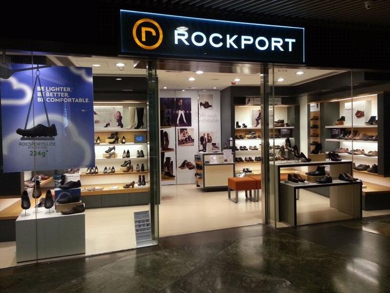 Adidas отказался от производства обуви Rockport