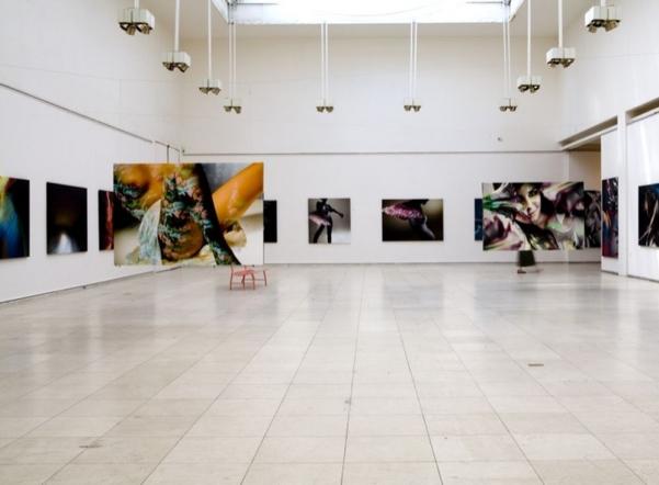В Петербурге пройдет выставка ART TREND