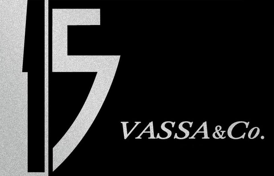 Праздник VASSA&Co. Нам 15 лет!