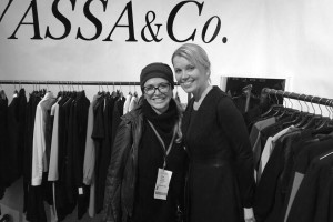 VASSA&Co на выставке Coterie в Нью-Йорке!