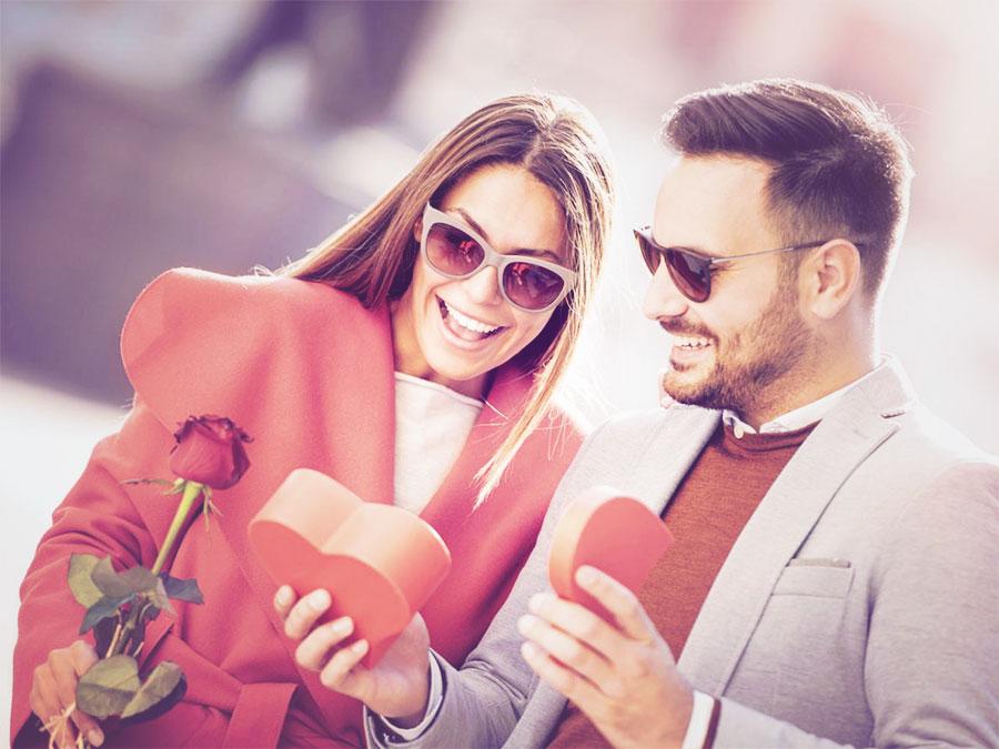 День святого Валентина — что надеть, чтобы очаровать его