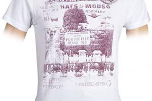 Casual футболки сезона лето 2010