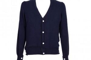 Коллекция одежды и аксессуаров Moncler Gamme Bleue осень-зима 2009-2010