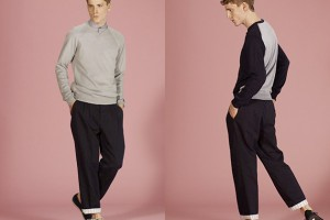 Fred Perry Laurel Collection