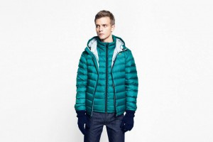 Мужская коллекция Осень-Зима 2013 от Lacoste