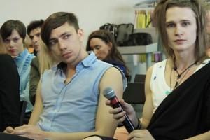 Русские модники vs русские дизайнеры