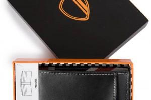 Кошельки и бумажники в стиле casual