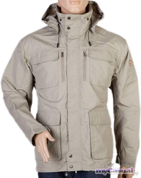 Зимние Куртки Casual