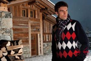 Новая зимняя коллекция 2014 от Paul & Shark