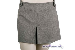 Женские casual юбки