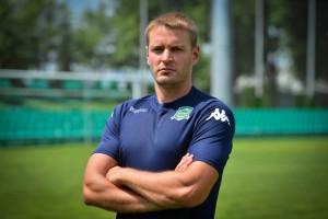 ФК «Краснодар» получил на новый сезон экипировку «Kappa»