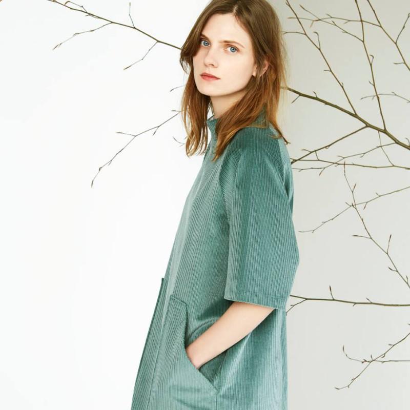 Новая коллекция платьев от Paul Smith
