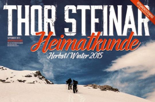 Thor Steinar 2015