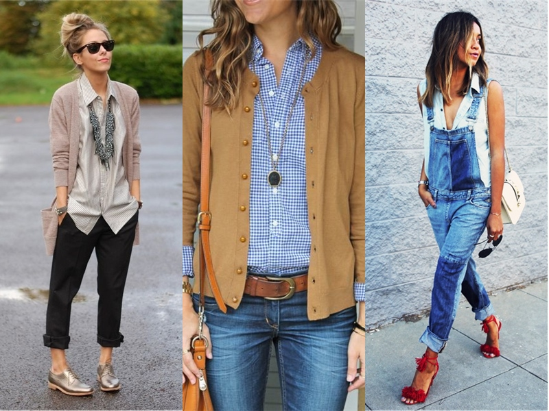 button-down-shirts-for-women